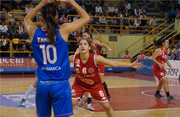Foto: Sport Salamanca