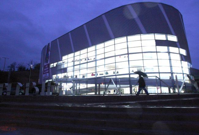 18-02-11 - César Sánchez - Pabellón 'Bembibre Arena' en Bembibre (León).