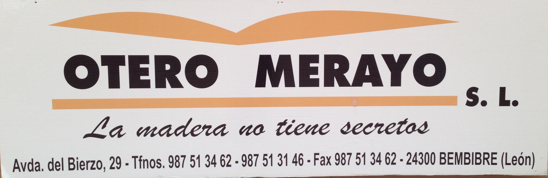 Otero Merayo