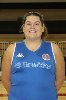 Claudia Cubero