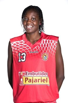 Bineta Ndoye