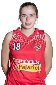 Yolanda Garzo