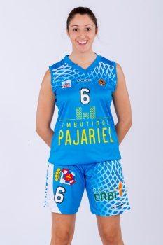 Clara Cáceres