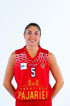 Vicky Llorente