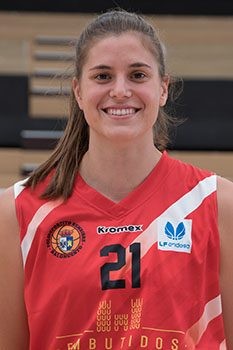 Montserrat Brotons